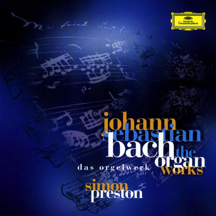 Bach, J.S.: Complete Organ Works 0028946942028