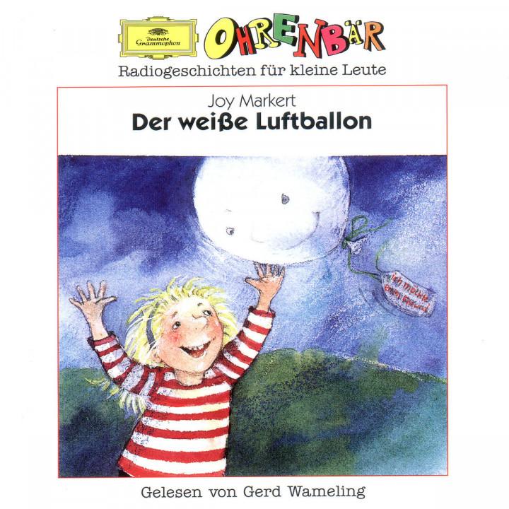 Der Weisse Luftballon 0028946994324