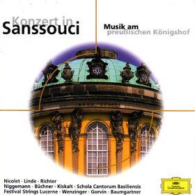 eloquence, konzert in Sanssouci:, 00028946957721