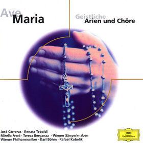 eloquence, Ave Maria - Geistliche Arien und Chöre, 00028946958322