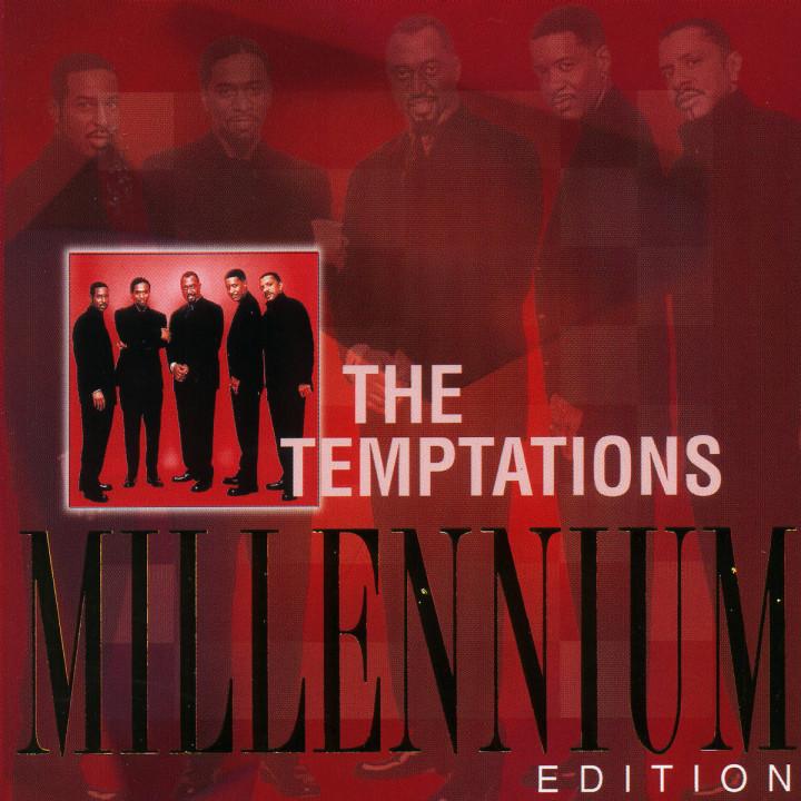 Millenium Edition 0601215768127