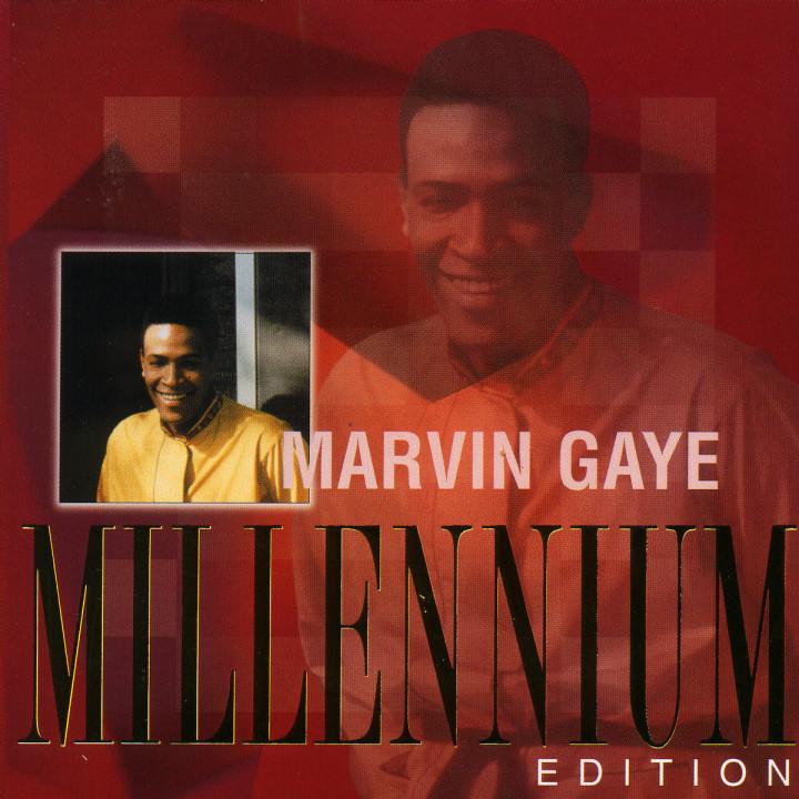 Millenium Edition 0601215768529