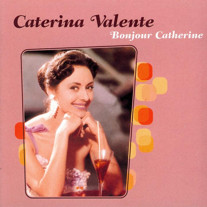 Bonjour Catherine 0731454385123
