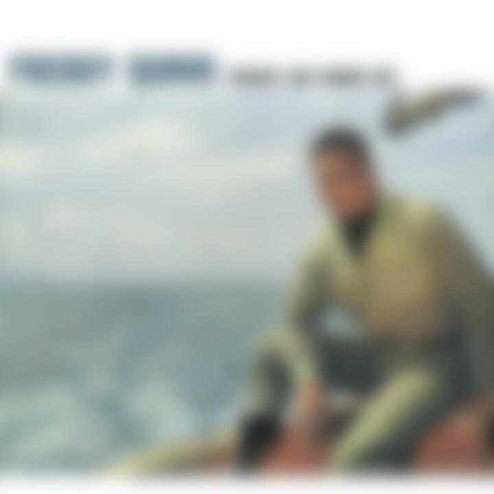 Freddy auf hoher See 0731454385329