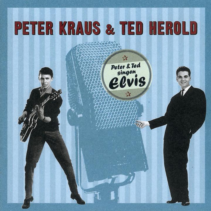 Peter & Ted singen Elvis 0731454385422