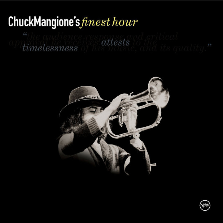 Chuck Mangione: Finest Hour 0606949067027