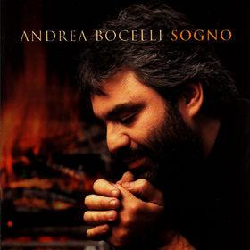 Andrea Bocelli, Sogno, 00731454722124