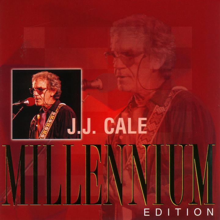 J.J. Cale 0731454230029