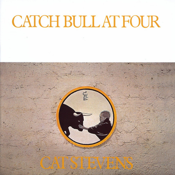 Catch Bull At Four 0731454688624
