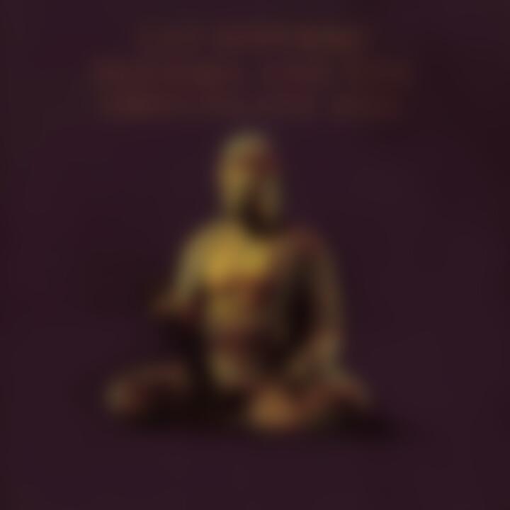 Buddha And The Chocolate Box 0731454688820