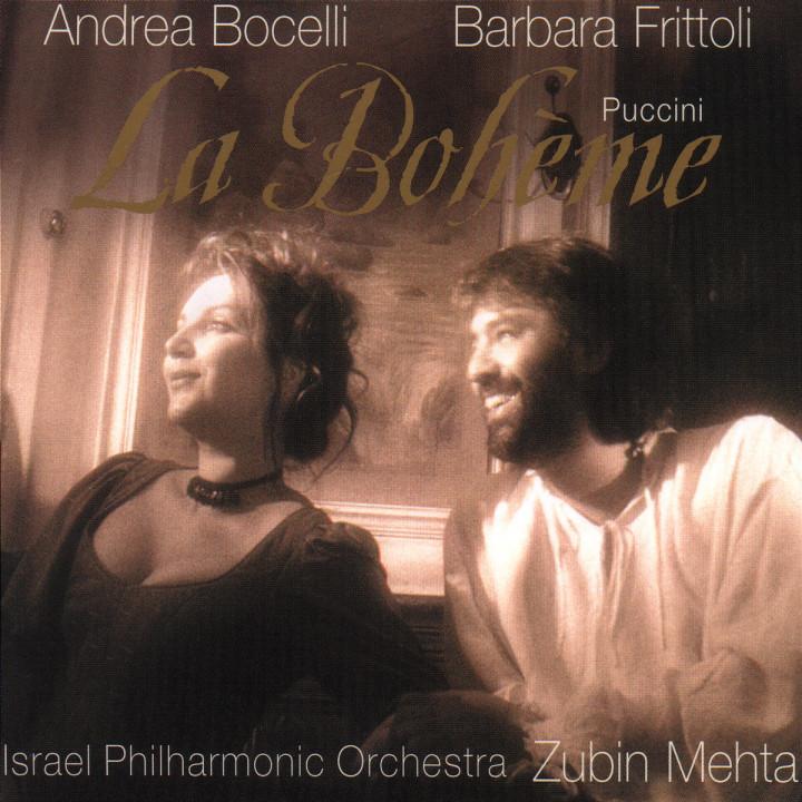 Puccini: La Bohème 0028946406025