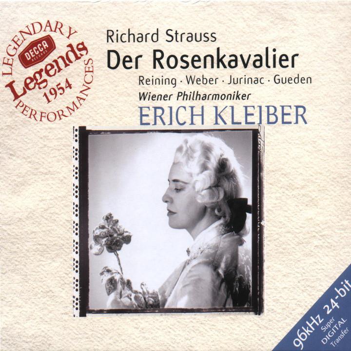Der Rosenkavalier 0028946711129