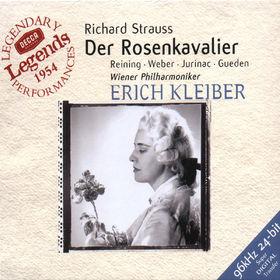 Richard Strauss, Der Rosenkavalier, 00028946711125