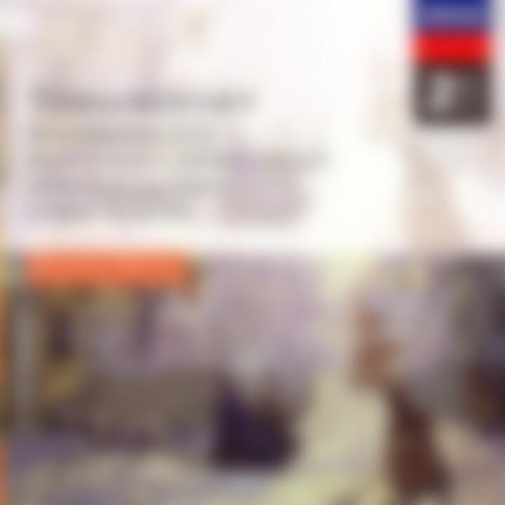 Sinfonien Nr. 1-3; Romeo & Julia - Phantasie Ouvertüre 0028946726426