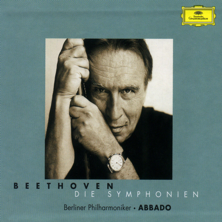 Beethoven: Symphonies 0028946900024