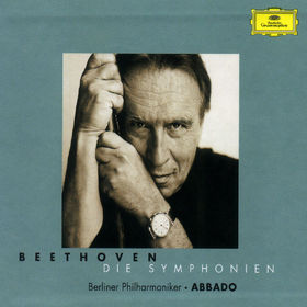 Thomas Quasthoff, Sinfonien Nr. 1-9, 00028946900024