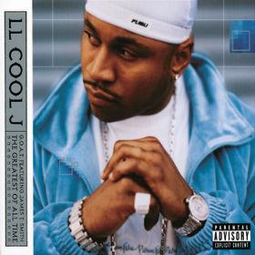 LL Cool J, G.O.A.T., 00731454299725