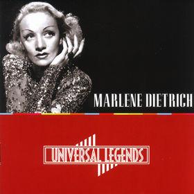 Marlene Dietrich, Marlene Dietrich, 00008811226527