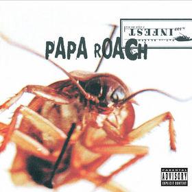 Papa Roach, Infest, 00600445022324