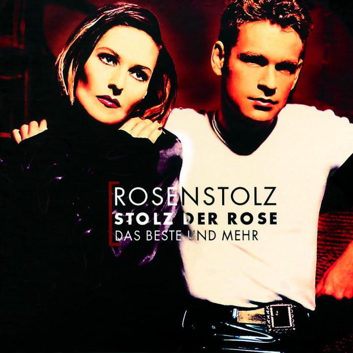 Stolz Der Rose - Das Beste Und Mehr 0731454923428