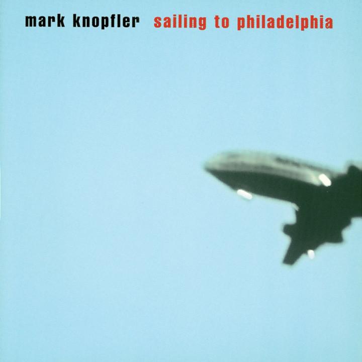 Sailing To Philadelphia 0731454247720