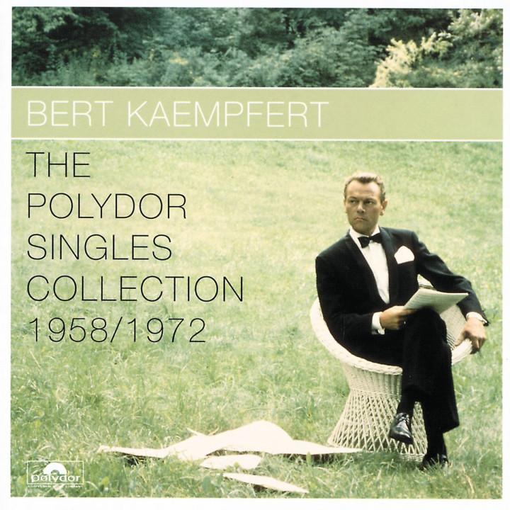 The Polydor Singles 1958/1972 0731454905424