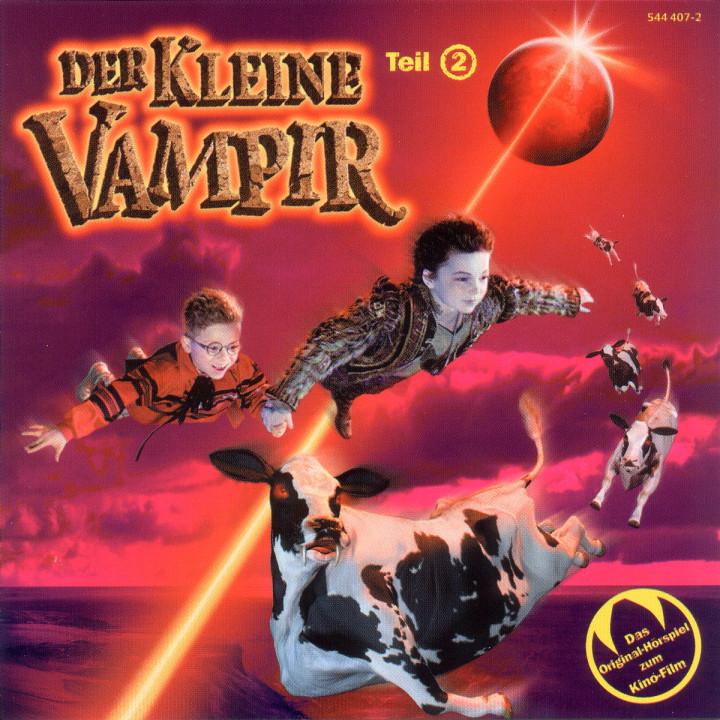 Der kleine Vampir, Folge 2 0731454440725