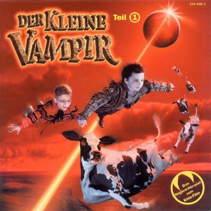 Der kleine Vampir, Folge 1 0731454440828