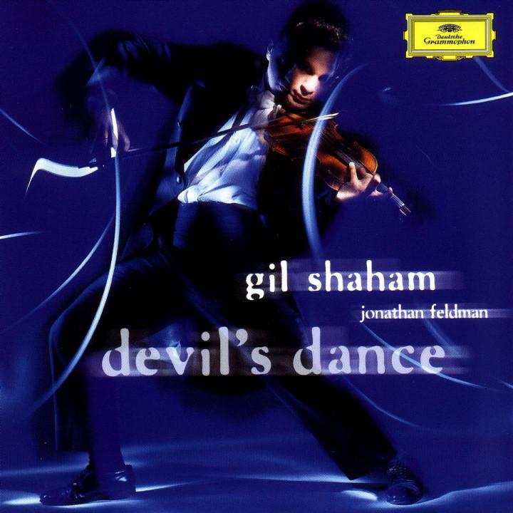 Devil's Dance 0028946348327
