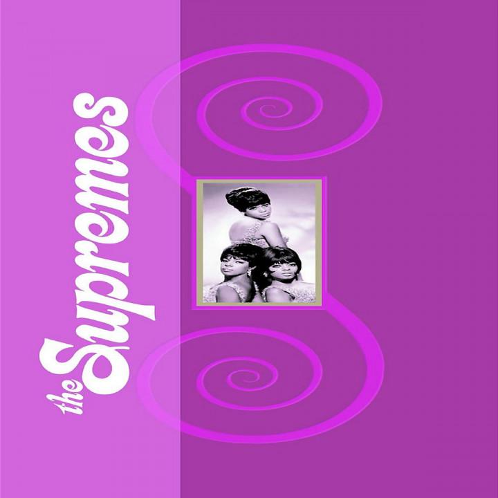 The Supremes Box 0601215907522