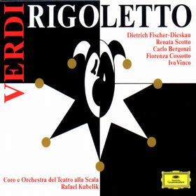 Verdi: Rigoletto, 00028943770422