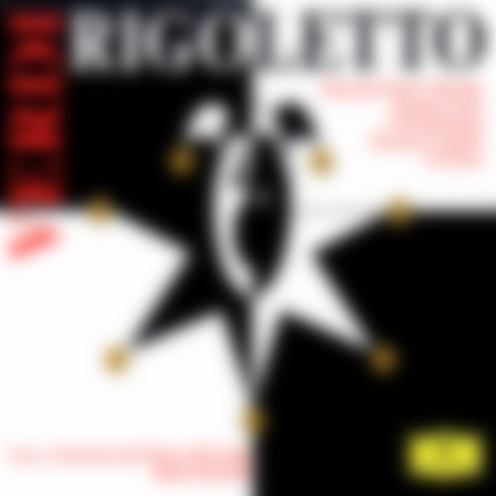 Verdi: Rigoletto 0028943770426