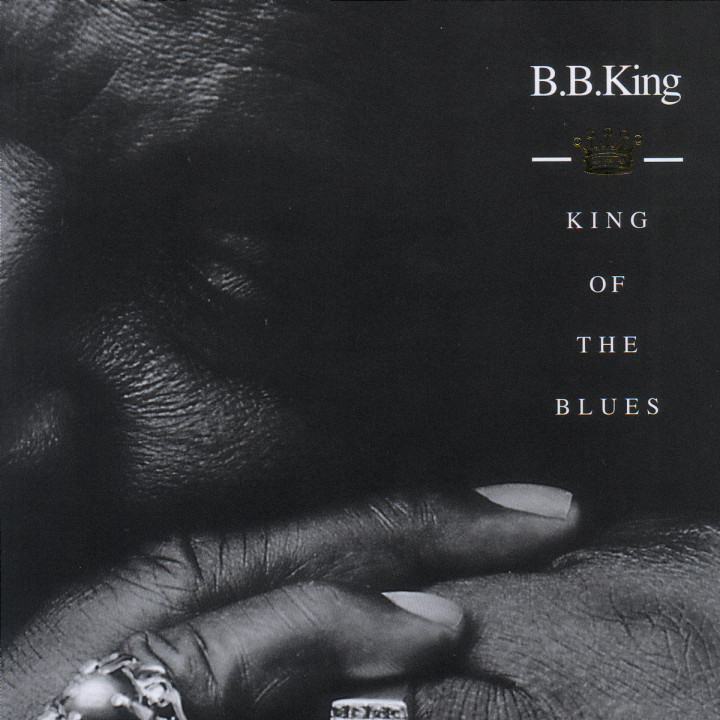 The King Of The Blues 0008811241827