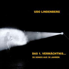 Udo Lindenberg, Das 1. Vermächtnis, 00731454934527
