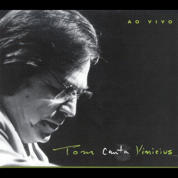 Ao Vivo - Tom Canta Vinicius