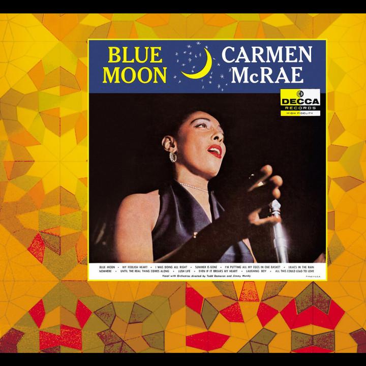 Blue Moon 0731454382924