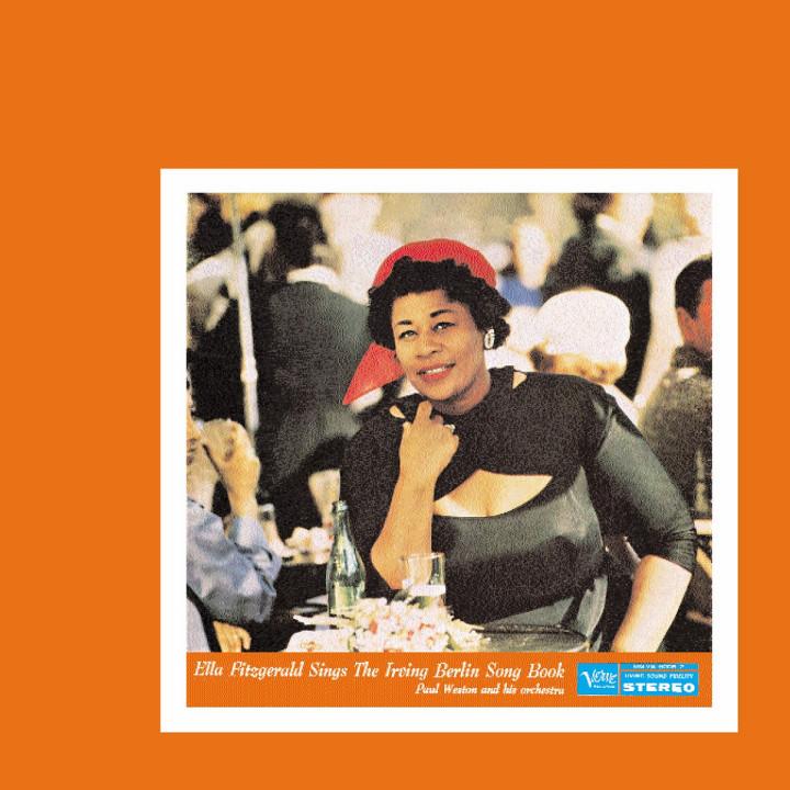 Sings The Irving Berlin Song Book 0731454383028