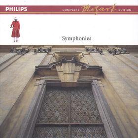 Wolfgang Amadeus Mozart, Sinfonien (Vol. 1), 00028946477021