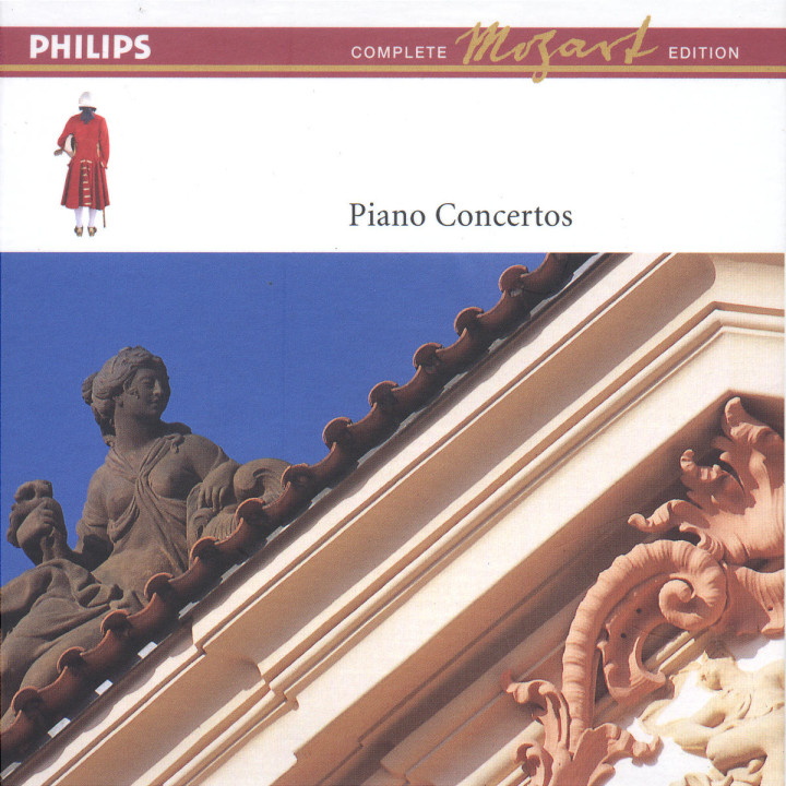 Klavierkonzerte (Vol. 4) 0028946480023