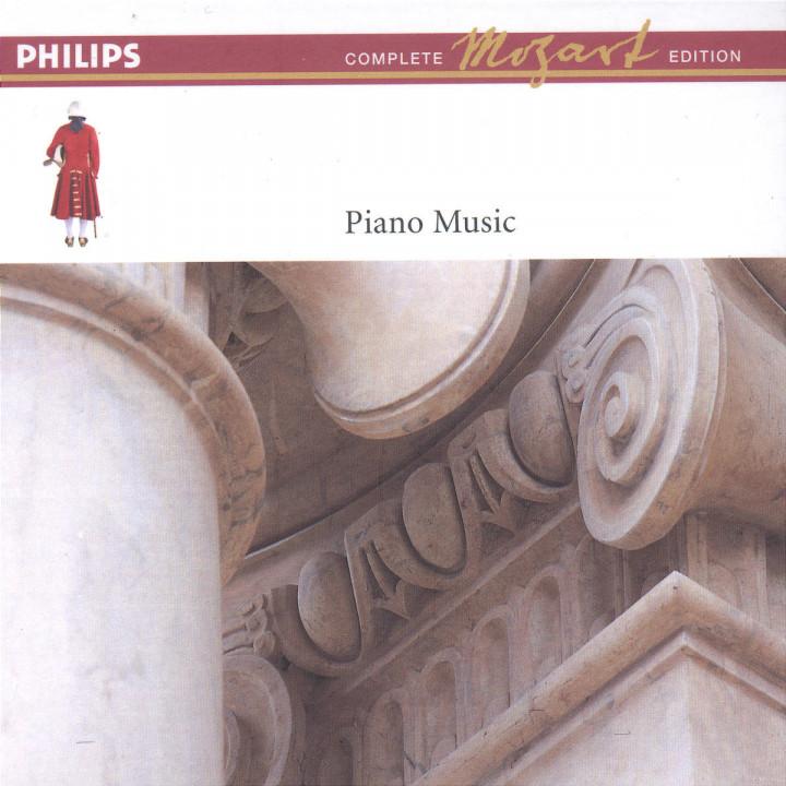 Klaviermusik (Vol. 9) 0028946485028