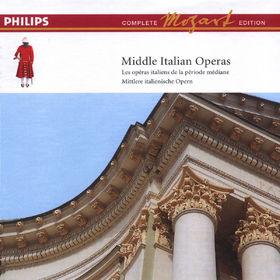 Mittlere Italienische Opern (Vol. 14), 00028946491027