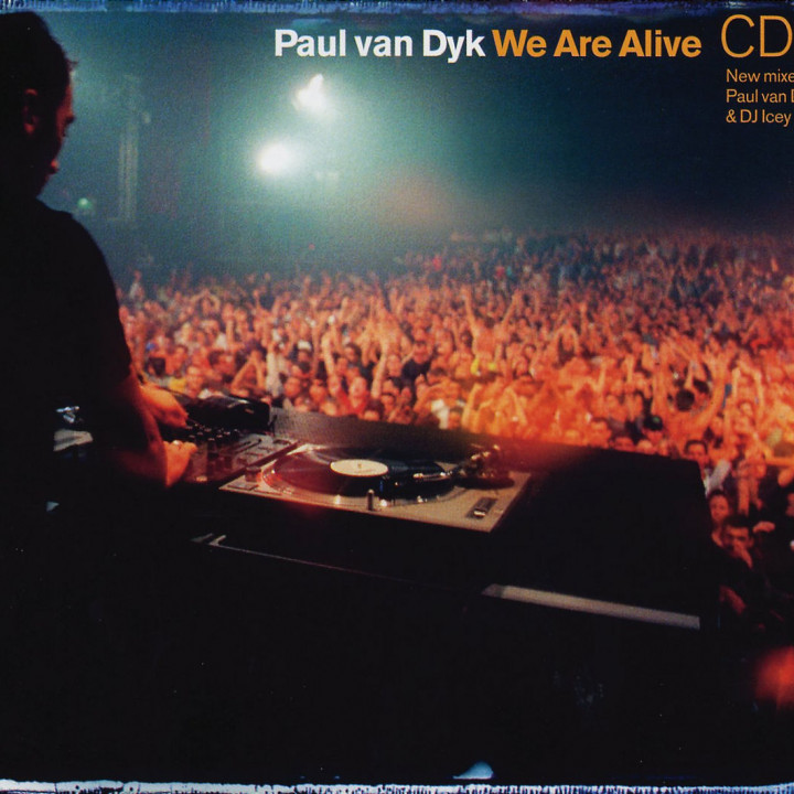 We Are Alive 0601215820025