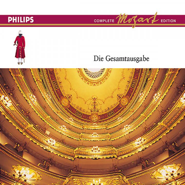 Complete Mozart Edition - Mozart Gesamtedition
