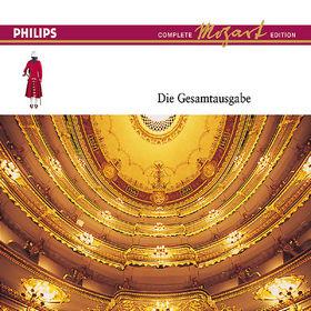 Wolfgang Amadeus Mozart, Complete Mozart Edition - Mozart Gesamtedition, 00028946466025