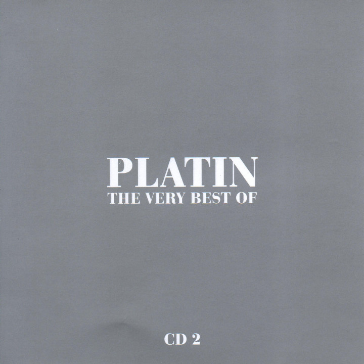 Platin - The Very Best Of 0731456085827