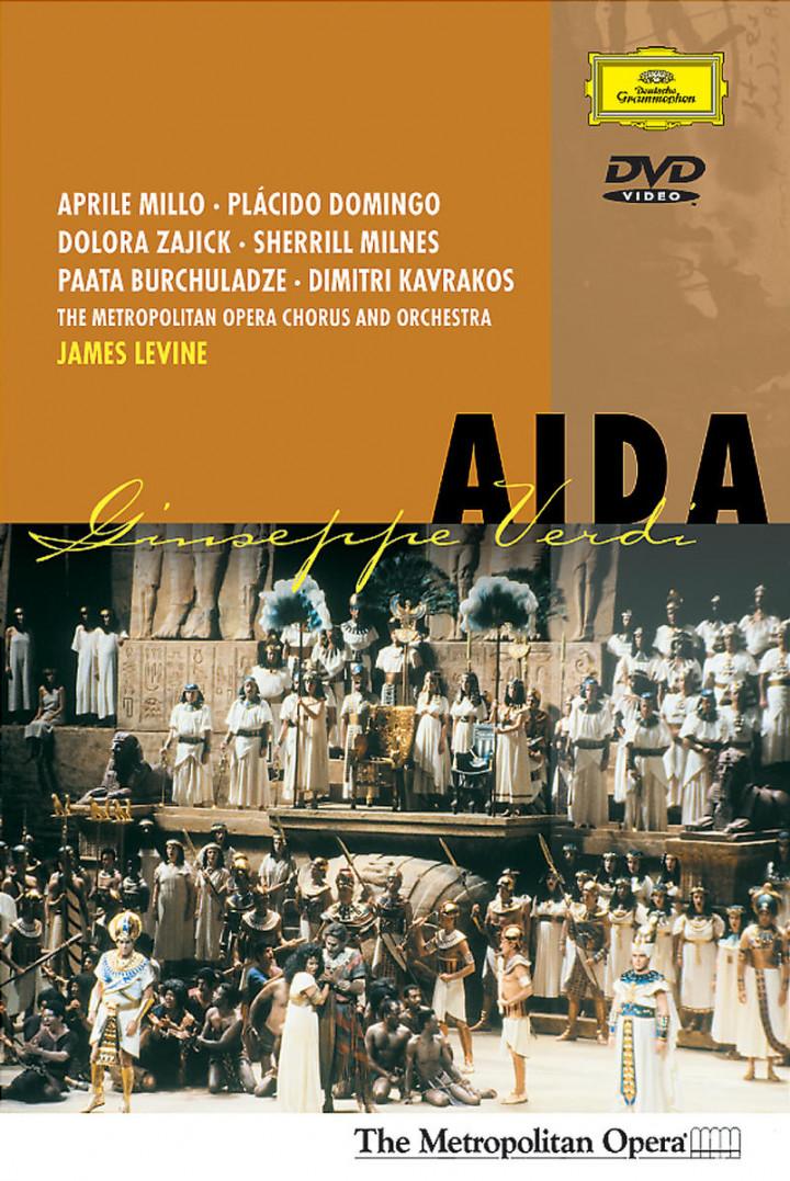 Verdi: Aida 0044007300192