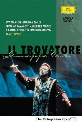 Giuseppe Verdi, VERDI: IL TROVATORE, 00044007300299