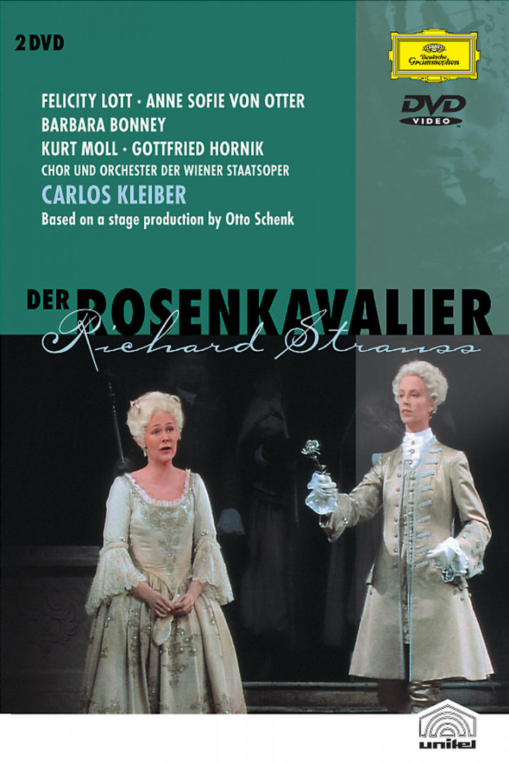 Der Rosenkavalier 0044007300893