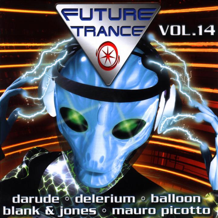 Future Trance (Vol. 14) 0731456094128