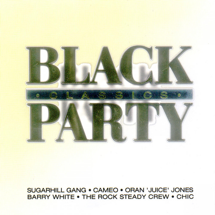 Black Classics Party 0731456094427